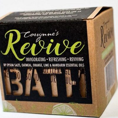 Revive Bath Salts