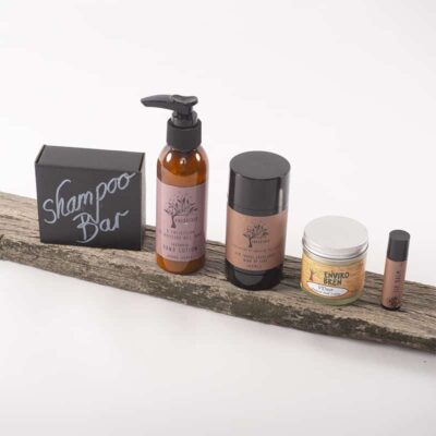 Natural gift products